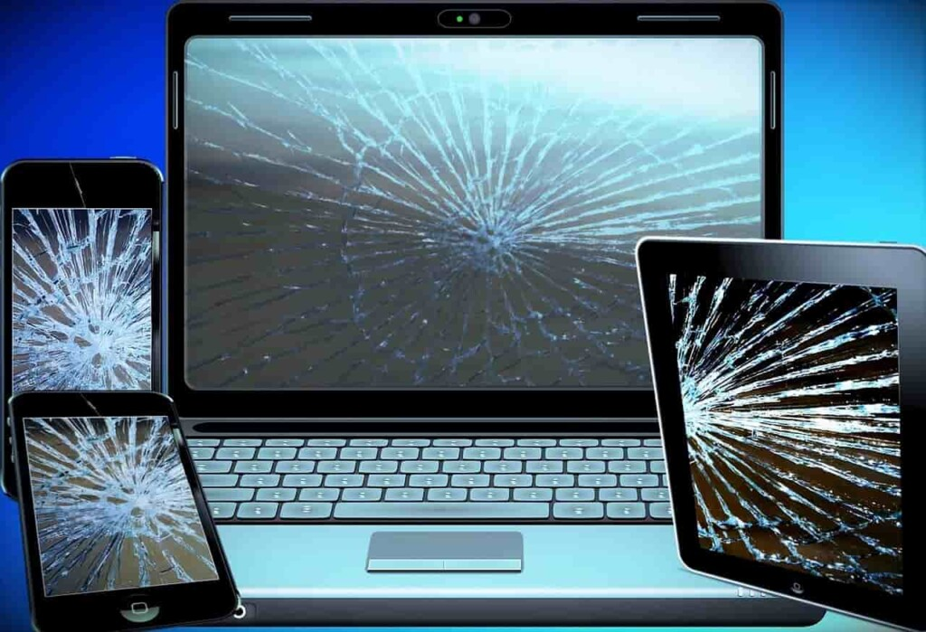 laptop screen repair houston